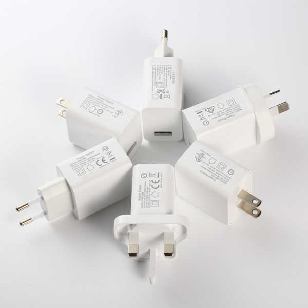 18W QC2.0 USB Charger