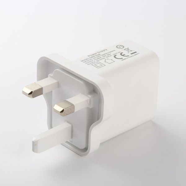 18W QC2.0 UK Charger