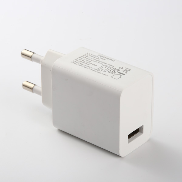 18W QC2.0 KR USB Charger