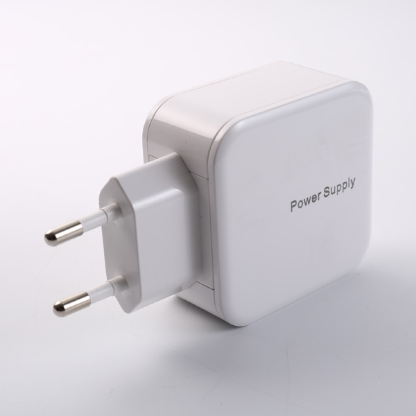 30W Type C USB EU CHARGER