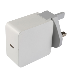 60W PD Charger UK type