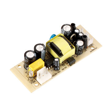 15W-Open-Frame-Power-Module-PCBA